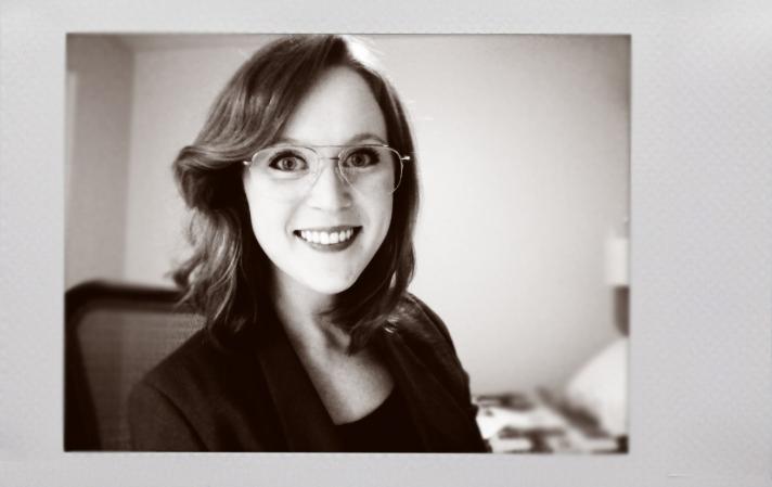 Hannah O'Regan